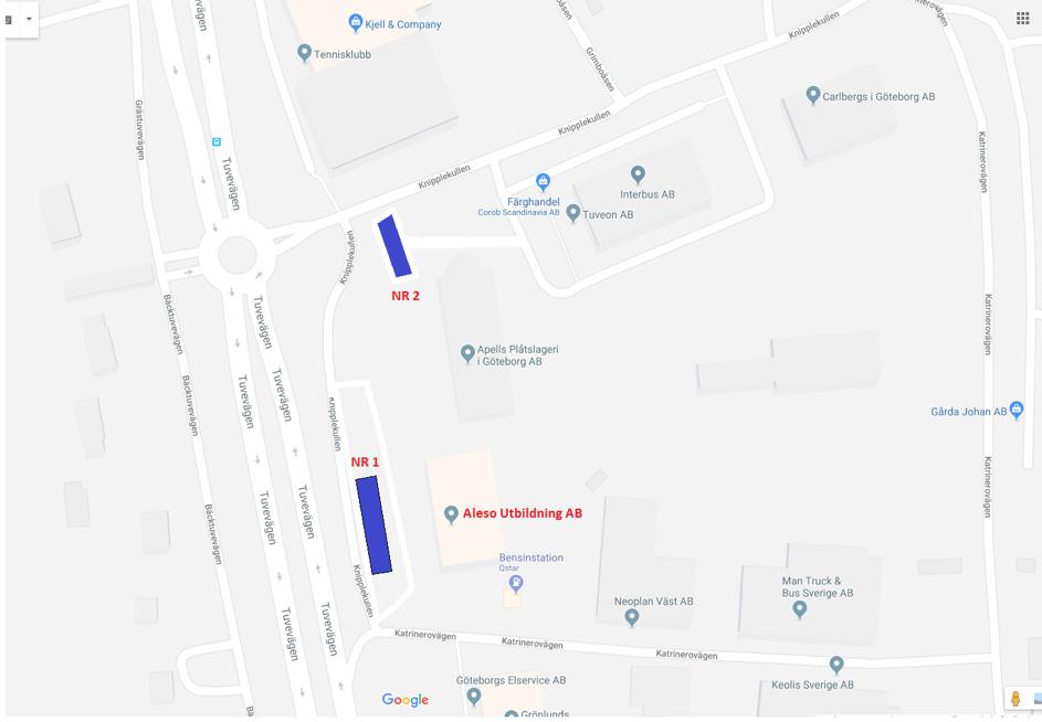 gratis pendelparkering stockholm